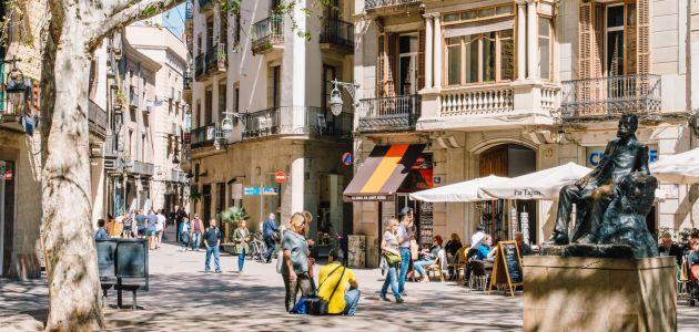 ramplas-barcelona
