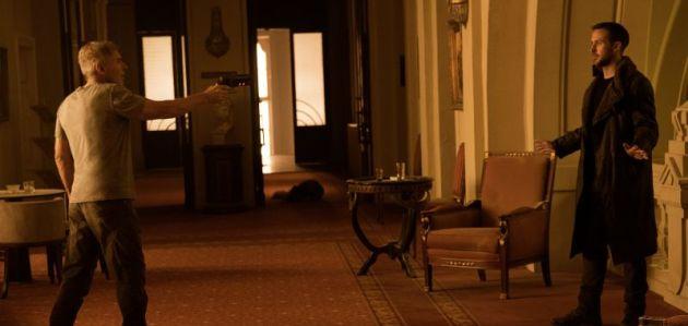 Ekskluzivna scena koja povezuje dvije vremenske faze Blade Runnera