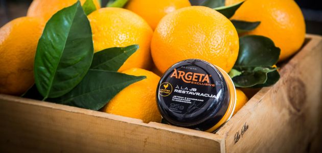 Novo limitirano izdanje Argete Exclusive – Argeta Exclusive à la restoran JB