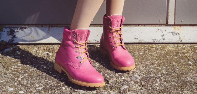 Savršene čizme u sedam nijansi jeseni