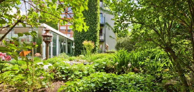 Prošećimo klimatski pozitivnim hotelom –  Creativhotel Luise