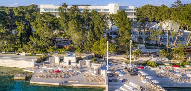 Lošinjski hotel Bellevue u užem izboru za Condé Nast Johansens nagradu