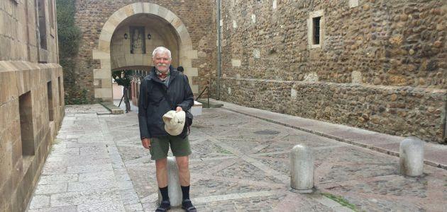 "Fascinantna izložba Ivice Bote "" Put. sv. Jakova – Camino de Santiago"""