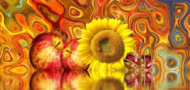 Jesenska priča – dan kruha i plodova jeseni