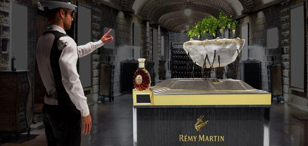 Konjak i čokolada: Savršena kombinacija konjaka Remy Martina