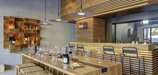 Krenete li u Istru vinarija Medea nezaobilazno je mjesto vinskih užitaka