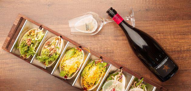 Četvrtak je dan za Taco u restoranu El Toru