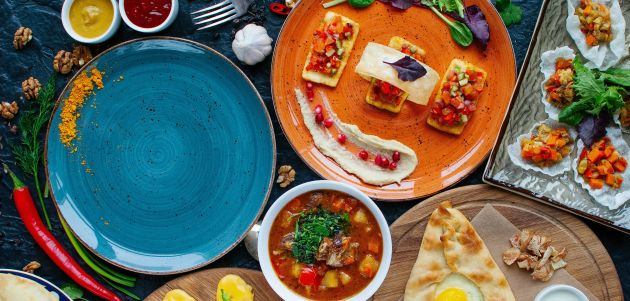 hrana tanjur zdravlje