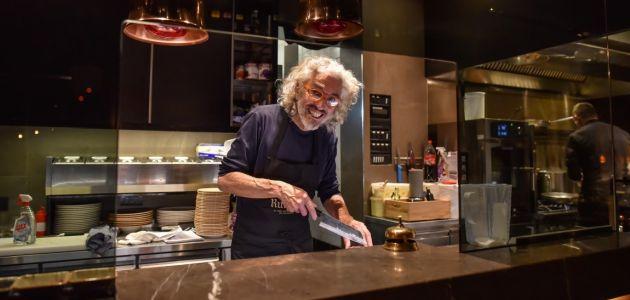 Slavni talijanski chef Marco Sasso gostuje u Zagrebu