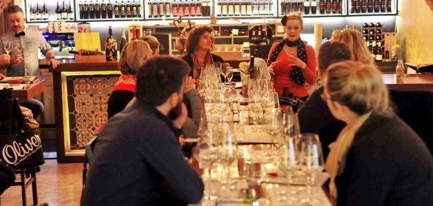 U Zagrebu osnovan Klub vinoljubaca