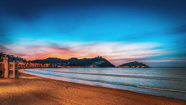 san-sebastian-plaze