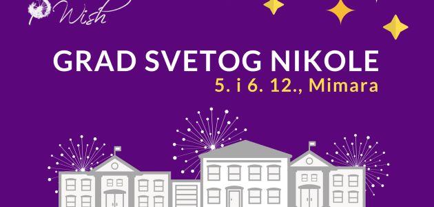 GRAD SVETOG NIKOLE po prvi puta u Zagrebu