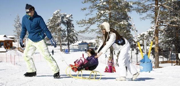 Ski centri Srbije savršen su izbor ove zime