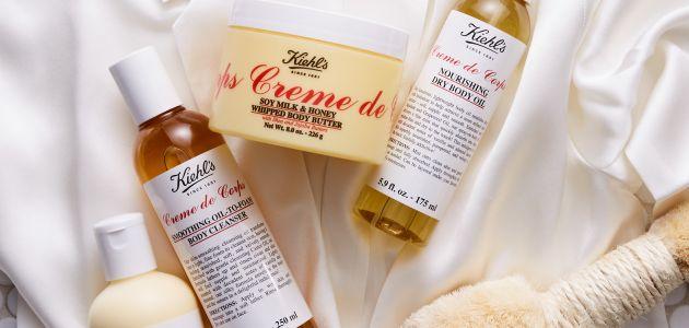 Novi proizvodi Crème de Corps