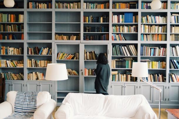 kucna bibliotelka