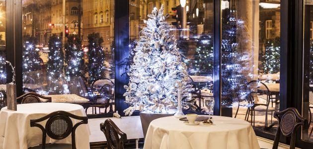 Le Bistro Esplanade predstavlja novi zimski jelovnik