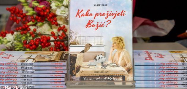 """Rosie Kugli objašnjava """"Kako preživjeti Božić?"""""""