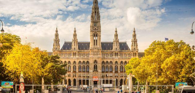 Beč je najtransparentniji grad u Austriji