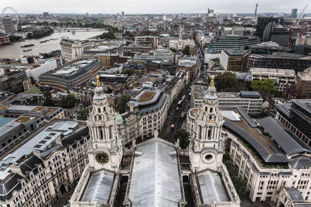 london-crkva