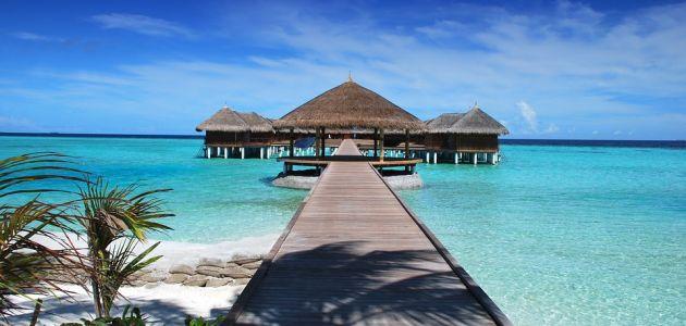 Što se to nalazi na Maldivima da ih svi obožavaju