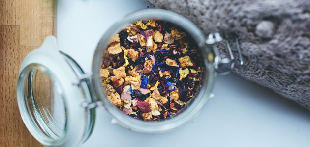 Čaj koji uništava masnoću Oolong čaj