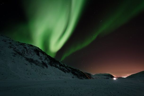 polarna-svjetlost