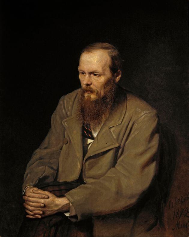 Volite Dostojevskog: koja su omiljena jela i pića Fjodora Dostojevskog