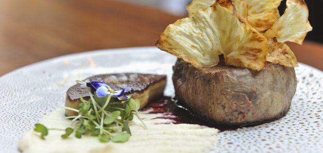 Biftek uz foie gras: recept chefa Stjepana Bistričkog
