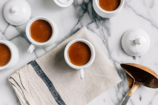 kava šalice