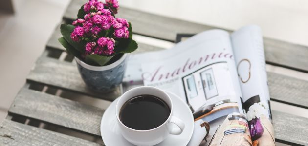 Kava bitan dnevni ritual