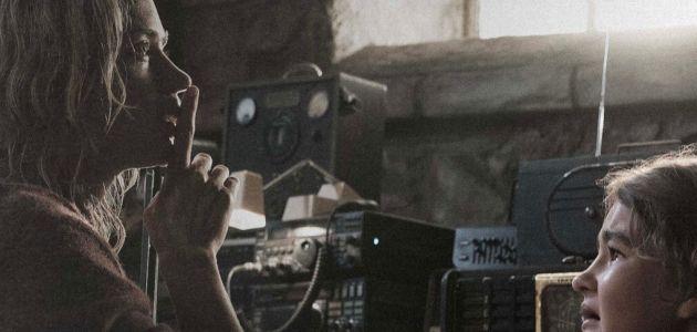 Pogledajte novi trailer filma Mjesto tišine