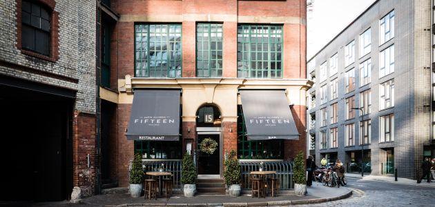 Restorani Londona