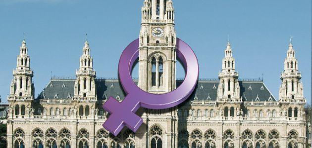 Beč prednjači po pitanju ravnopravnosti spolova