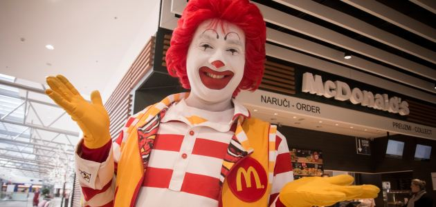 Zadrani dobivaju svoj drugi McDonald's
