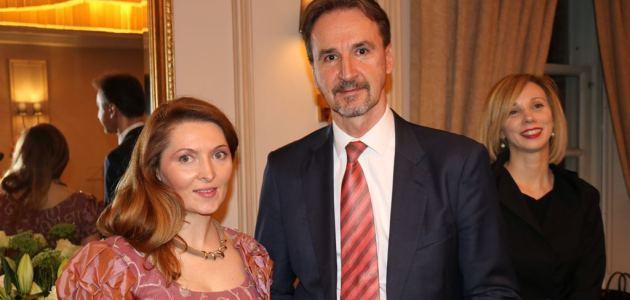 """Gala event """"Hrvatska kroz povijest"""" u Londonu"""