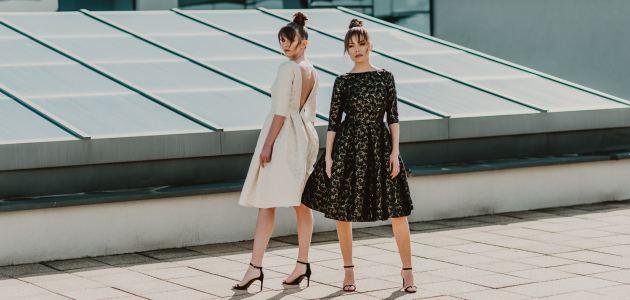 Pavone predstavio novu kolekciju haljina
