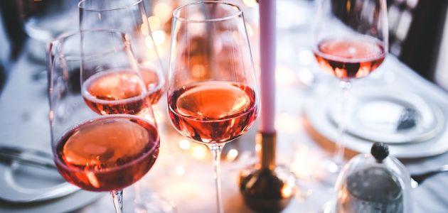 rose-vino