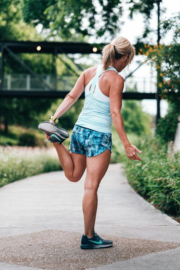trčanje jooging