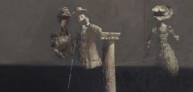 Izvanredna izložba Vasilija Jordana
