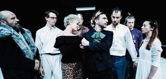 Pogledajte kazališnu predstavu Tit Andronik