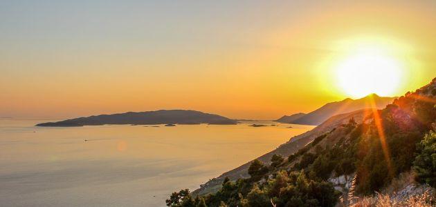 Koločep na listi rajskih otoka