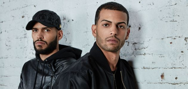 The Martinez Brothers na #WELOVESOUND festivalu