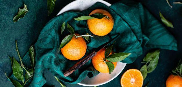 naranca voce hrana liker
