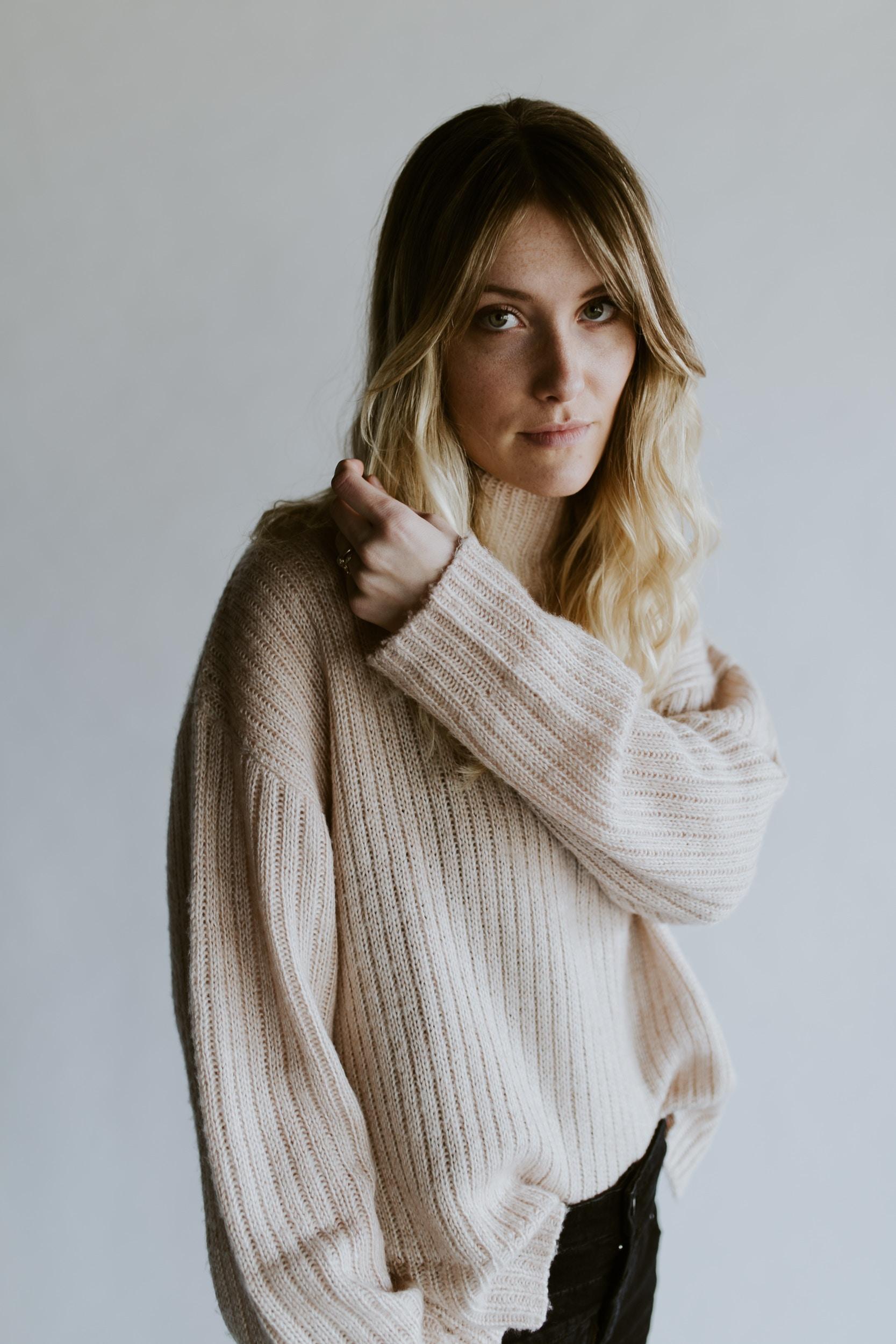 odjeća fashion pulover