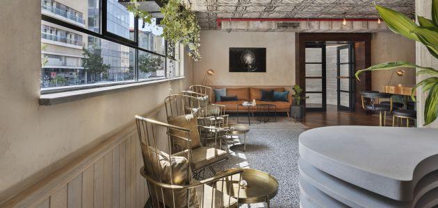 Putujete u Izrael: preporučujemo The Vera novi boutique hotel u Tel Avivu