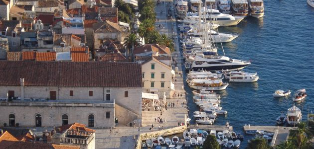 Festival Taste the Mediterranean u Hvaru