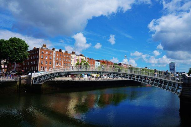 Irske stranice za upoznavanje u Americi