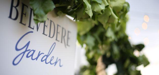 Belvedere Rooftop Garden:najbolja ljetna zabava u Zagrebu