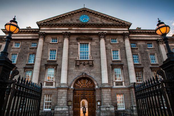 agencija za upoznavanje irska dublin