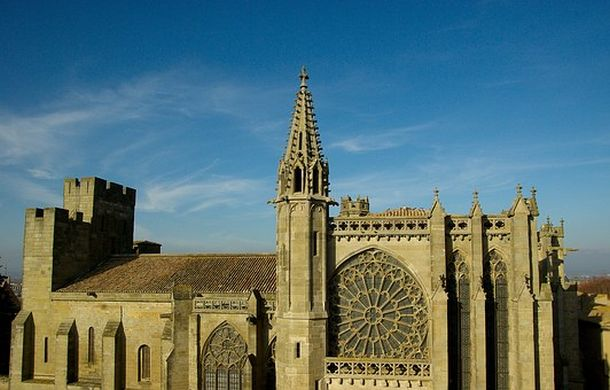 francuska crkva carcassonne